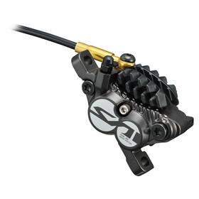 Shimano Saint BR-M820 Scheibenbremssattel Vorderrad/Hinterrad schwarz